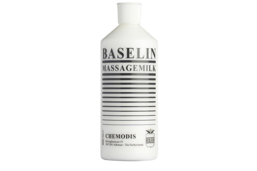Creme de Massagem Baseline