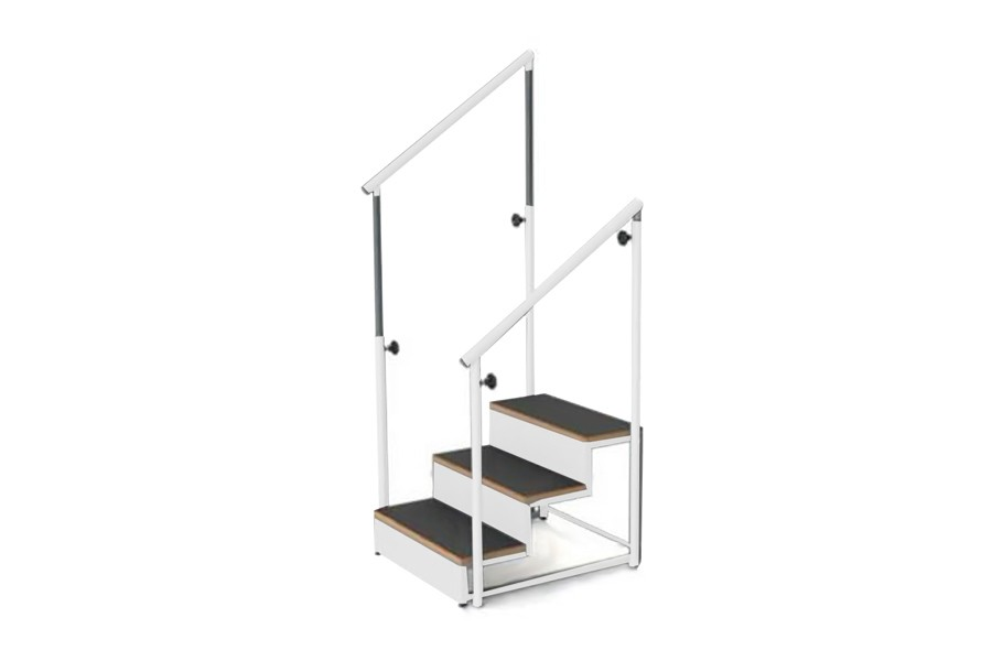 Escada Modular 3 Degraus
