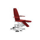 Cadeira de Podologia Elétrica