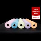 Rolos de Papel Extra Crepado Colour - 60cmx80mts