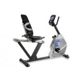 Bicicleta Estática Reclinada Comfort Ergo Program