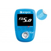 Eletroestimulador Compex Fit 5.0 - Sistema WIRELESS