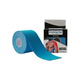 Kinesio Tape – Banda Neuromuscular Azul