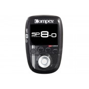 Electroestimulador Compex SP 8.0 - Wireless