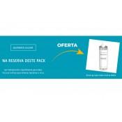Pack Ultimate Business (marquesa + banco + creme + rolo de apoio) - Oferta Especial!