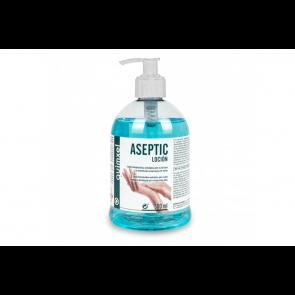 Desinfetante De Mãos Aseptic - 500 ml