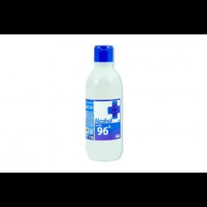 Álcool 96º Antiséptico - 1 Litro