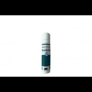 esinfetante de Mãos - Álcool Gel Antisséptico - 60 ml