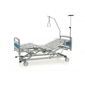Cama Hospitalar com CPR (Modelo André)