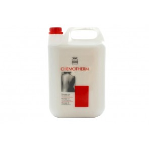 Creme de Massagem Chemotherm - 5 L