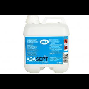 Desinfetante de Superfícies - AGASEPT - 5 LITROS