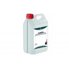 Desinfetante de Superficies para Uso Sanitário 5 Litros - CLORSAN