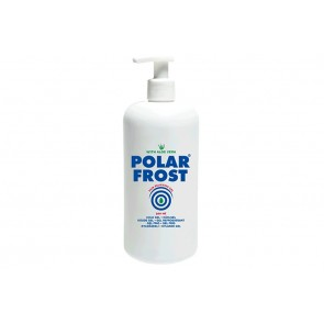 Gel Frio Polar Frost com Doseador - 500ml
