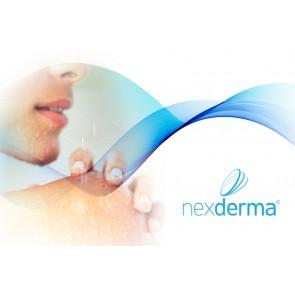 Creme para Hidratação Profunda, sem Parabenos Nexderma (1 Kg)