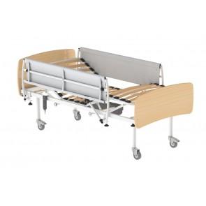 Resguardos Protetores de Grades Metálicas para Cama Hospitalar