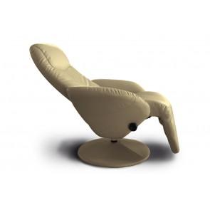 Poltrona de Massagem Capri - Bege